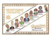 Buyenlarge 07222-9P2030 The Nutty Family Chocolates 20x30 poster