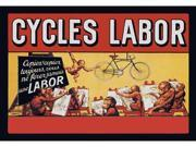Buyenlarge 01391-5P2030 Cycles Labor - Art Class 20x30 poster