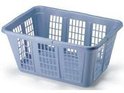 Rubbermaid Laundry Basket  FG296585ROYBL - Pack of 8
