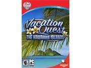 Pop Cap Games 1001-2373 Vacation Quest -  The HawaIIan Islands