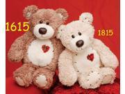 First & Main 1615 Tender Teddy - Brown