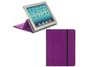 M-Edge Accessories PD3-TR1-C-P Trip ipad3 prp