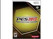 Konami 40137 Pro Evolution Soccer 2013 Wii