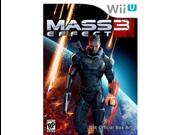 Electronic Arts 19784 Mass Effect 3 Wii U