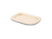 Precision Pet 2500-SNZ2000 SnooZZy Fleece Crate Bed 2000 - 25 x 20 Inch - Original