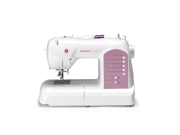 Singer Curvy 8763 30 Stitch Electric Sewing Machine