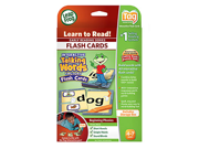 Leapfrog Enterprises LFC21210 Leapfrog Tag Interactive Talking Words Factory Flash Cards