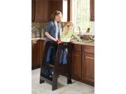 Guidecraft G97327 Step Up Kitchen Helper Espr