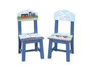 Guidecraft G85303 Transportation Extra Chairs