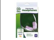 Leapfrog Enterprises LFC32902 Leapfrog Headphones Pink