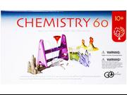 Elenco Electronics EE-EDU7075 Chemistry 60