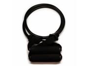 Power Systems 84020 Extra Heavy Premium Versa-Tube Resistance Tube - Black