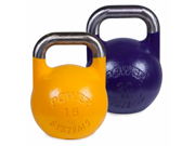 Power Systems 50487 Competition Kettlebell - Purple