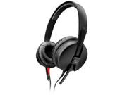 Sennheiser Electronic HD25SPII HD25SP II Closed-Back Headphon