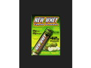 IDS IDSSNWHY0024SAPPLQ Whey 42 Green Apple 12ct