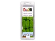 PAWZ 023PAWZ-TINY Pawz Dog Boots, 12 pack
