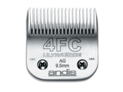 ANDIS 008AND-64123 Andis No. 4FC AG UltraEdge Blade - No. 64123
