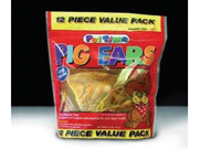 Ims Trading Corporation - Pig Ears 12 Pack - 00861-00867