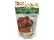Nylabone Corp - bones - Healthy Edible- Chicken Petite-8 Pack - NBQ101VP8P