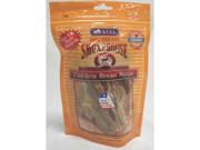 Smokehouse Brand Dg Treat - Usa Made Chicken Strips 4 Ounce - 84315
