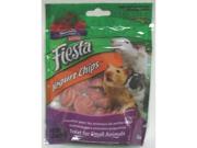 Kaytee Products Inc - Fiesta Yogurt Chips- Strawberry 3.5 Ounce - 100502793