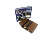 Bulk Buys Domino gift set Case Of 4