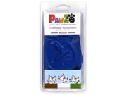 PAWZ 023PAWZ-M Pawz Dog Boots, 12 pack