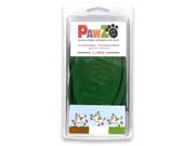 PAWZ 023PAWZ-XL Pawz Dog Boots, 12 pack