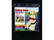 Four Paws - Safety Seat Support Harness- Black Medium - 100203732-59274