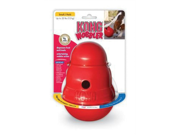 Kong Company - Wobbler- Red Small - PW2