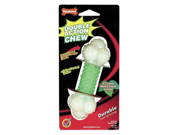 Nylabone Corp - bones - Dura Chew Double Action- Mint Regular - NTG102