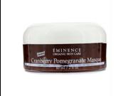 Eminence 14018523301 Cranberry Pomegranate Masque - 60ml-2oz