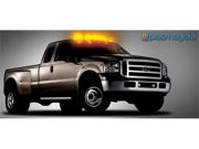 PlasmaGlow 10631 SkyPods LED Cab Lights - CLEAR