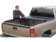 Access 34119 Lite Rider 2002 Dodge Ram 2500 And 3500 Short Bed