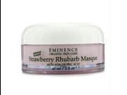 Eminence 14020823301 Strawberry Rhubarb Masque -Normal to Dry Skin - 60ml-2oz