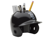 Schutt 714195144042 MLB Rays  Desk Caddy- MLB