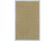 Soho Collection 2' x 3' Rug (SOHO BLUE)
