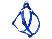 Lupine 17544 .75 in. Blue 15 in. - 21 in. Step in Harness