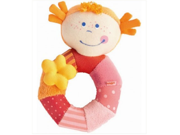 Haba USA 3216 Rosi Ringlet Clutching Toy - Pack of 4