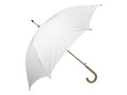 Haas-Jordan by Westcott 4620 Fashion Umbrella White