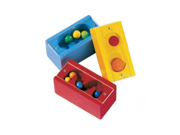 Haba USA 1193 Patience Blocks - Pack of 2