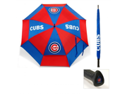 Team Golf 95469 MLB Chicago Cubs - Umbrella