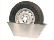 Pit Pal 287 34.5 x 11.5 Spare Tire Cradles Snug in Holder