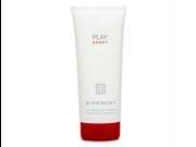 Givenchy 14129984203 Play Sport Hair &amp- Body Shower Gel - 200ml-6.7oz