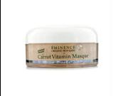 Eminence 14490723301 Carrot Vitamin Masque - Normal-Mature Skin - 60ml-2oz