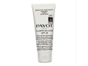 Payot 14407181801 Absolute Pure White Clarte Du Jour SPF 30 Hydrating Protecting Lightening Day Cream - Salon Size - 100ml-3.3oz