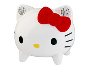 HELLO KITTY KT4559 Stereo Bluetooth Speaker System