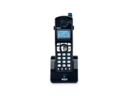 RCA Products RCA Products Handset,6.0,4-Line,for Corded System,Trilingual,Black