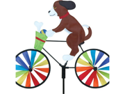 Premier Designs PD26856 20 inch Puppy Bicycle Spinner