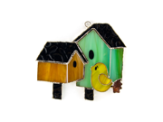 Switchables SWITCHSW168 Double BirdHouse